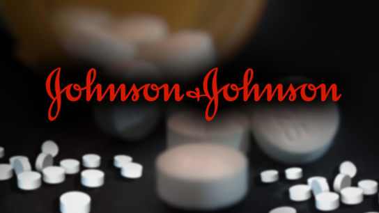 Judge rejects Johnson & Johnson request to end opioid lawsuit
