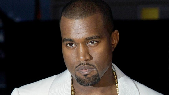 Kanye West building Star Wars inspired low-income housing prototypes