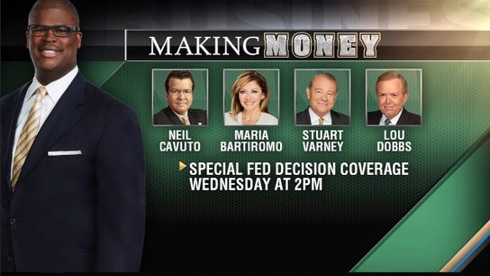 Federal Reserve interest rate decision: FOX Business special coverage