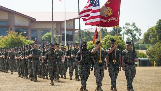 US Marine Corps details hefty bonus options for eligible members