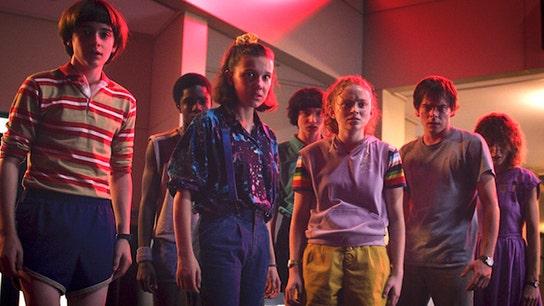 How much 'Stranger Things' stars make per episode: report
