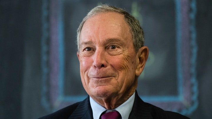 Billionaire Michael Bloomberg may take on Trump in 2020