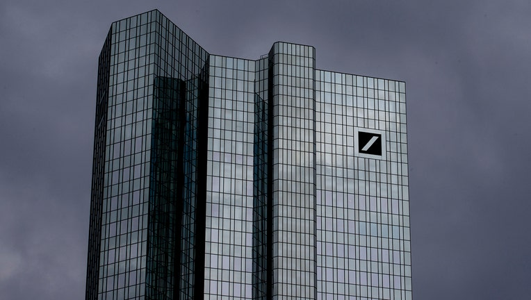 Deutsche Bank launches restructuring plan