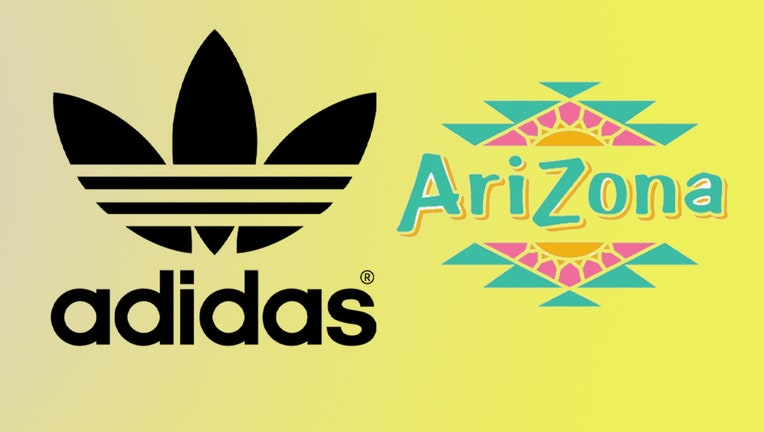 Arizona Iced Tea collaborates with Adidas on 99 cent sneakers