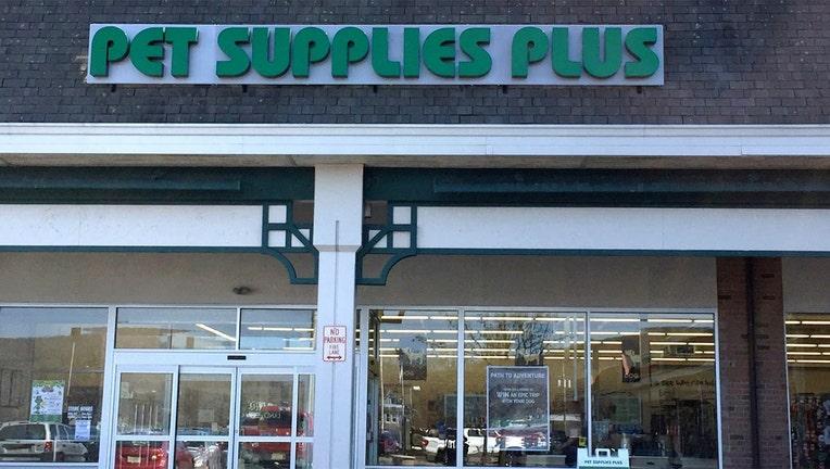 Pet Supplies Plus recalls pig ear dog treats over possible