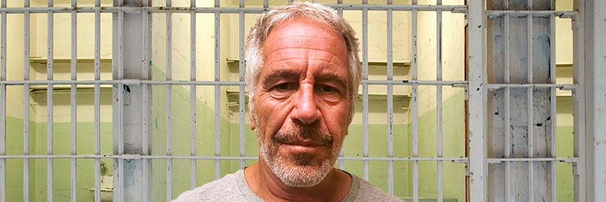Jeffrey Epstein's guards: overworked & underpaid?
