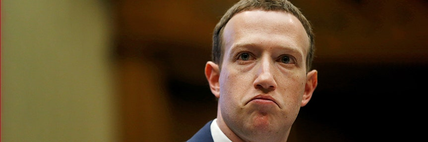 FTC approves $5B Facebook settlement over data privacy probe: Report