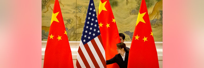 Key US-China trade deadline approaches: What that means for the stock market
