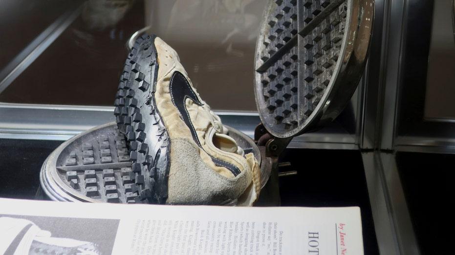 Last chance, sneakerheads: Bid on these