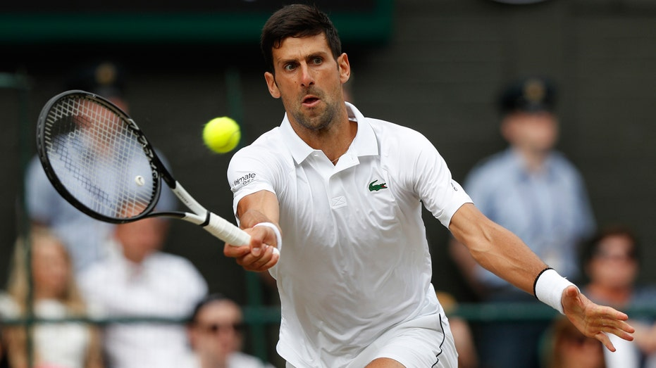 Novak Djokovic admits opposition to vaccines may prevent his return to tennis