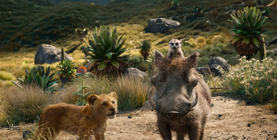 Lion King Has Massive Opening, Breaks A Lot Of Box Office Records