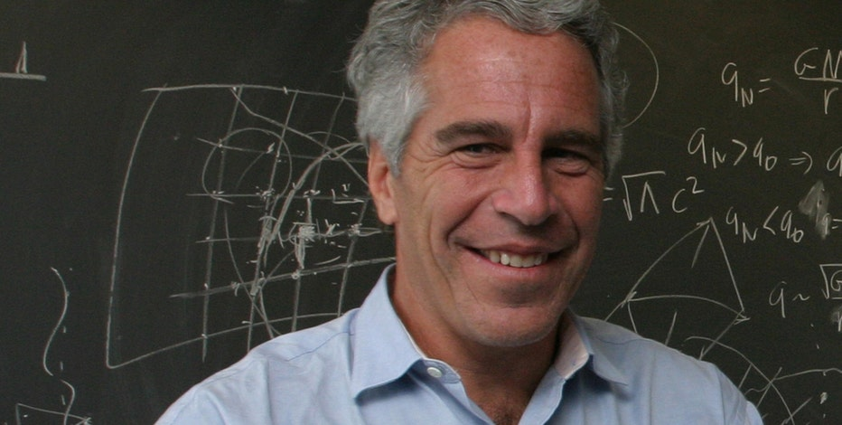 Jeffrey Epstein has a 'limitless' potential to flee, prosecutors list reasons why