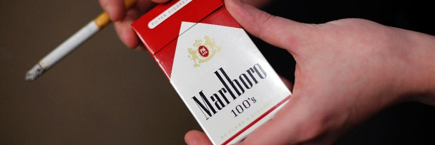 Tobacco-maker to end selling traditional cigs in UK over next 10 years