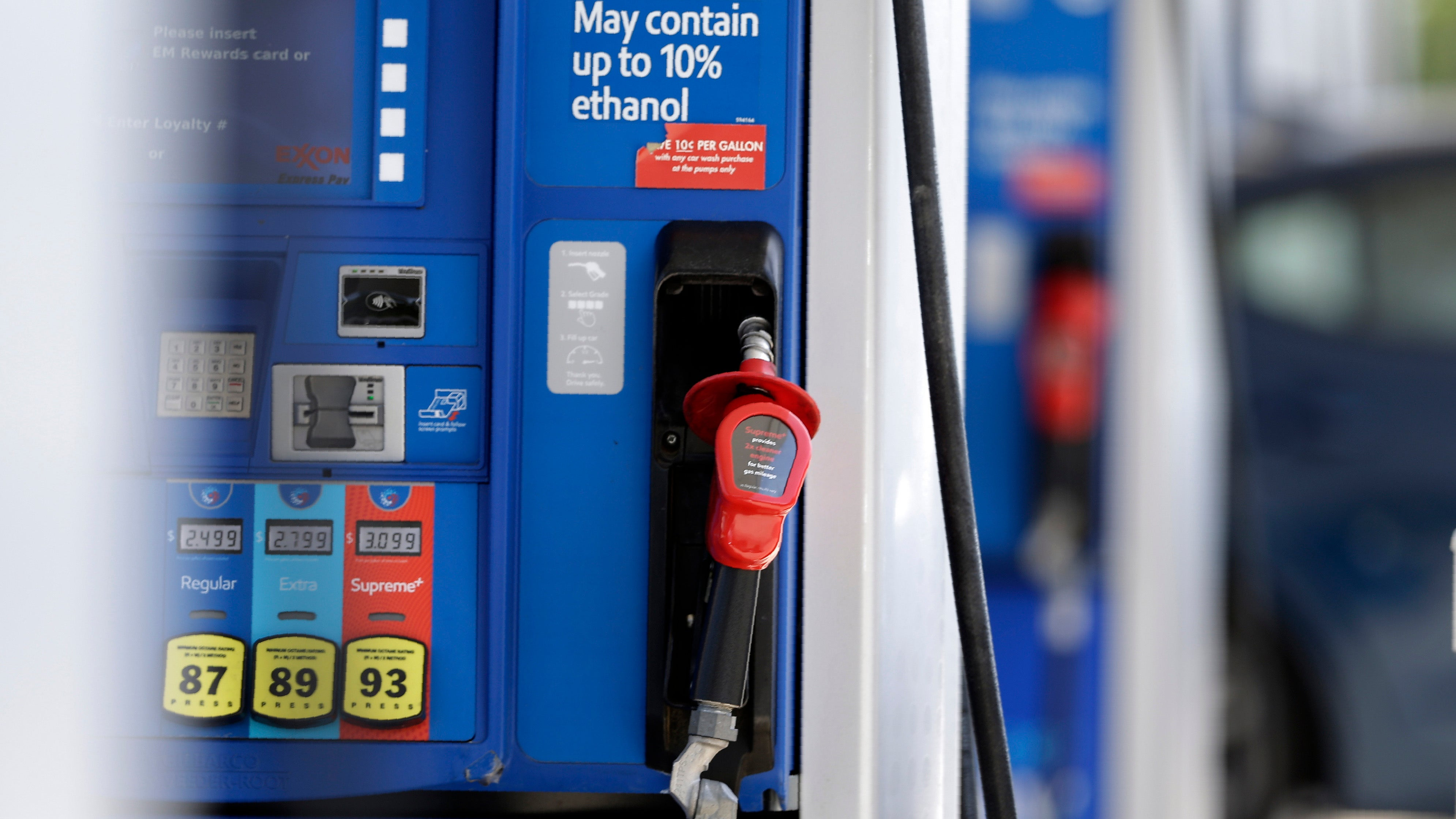 Trump administration wants biofuels to be 30% of transportation fuels by 2050