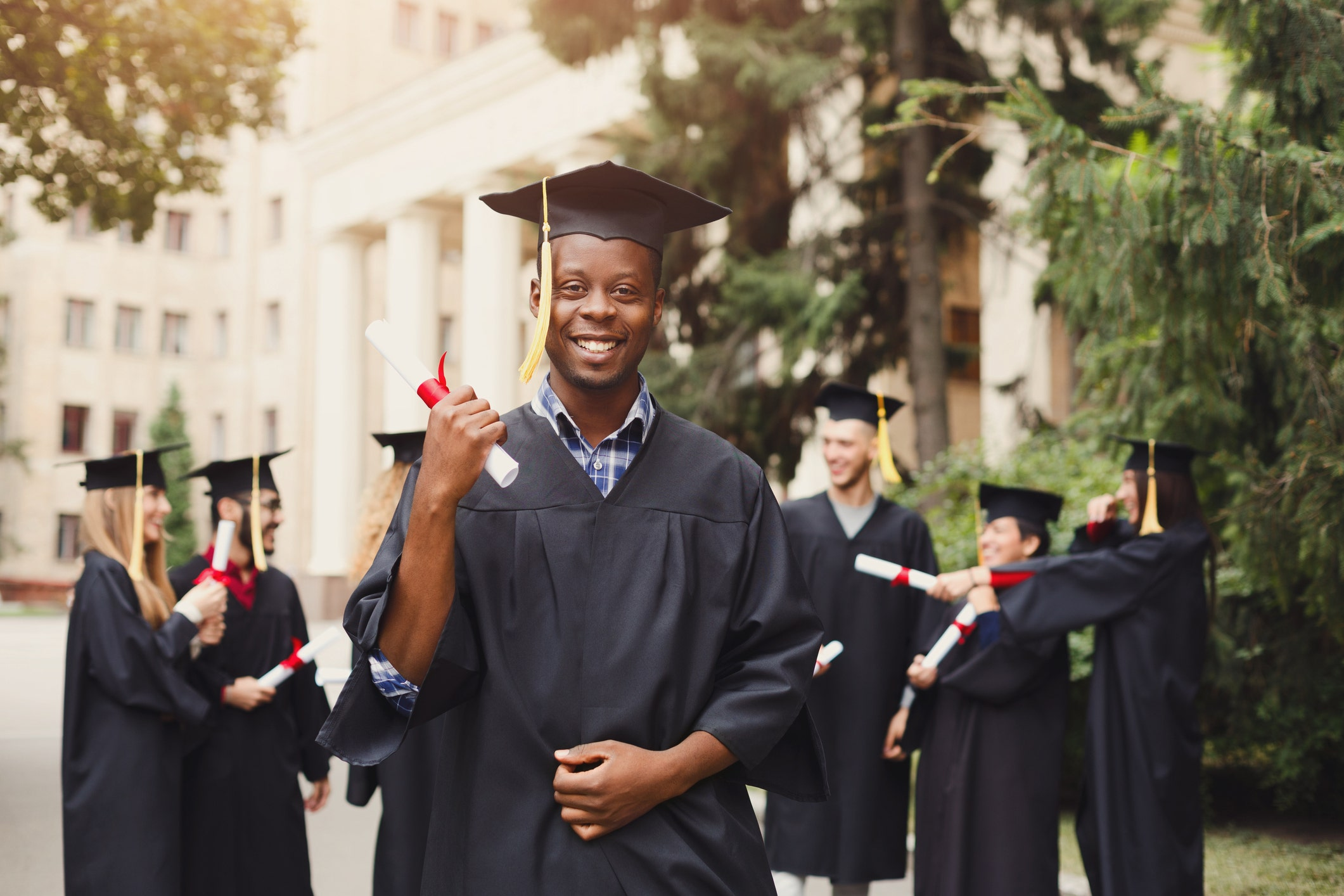 These college majors are valued the highest, lowest