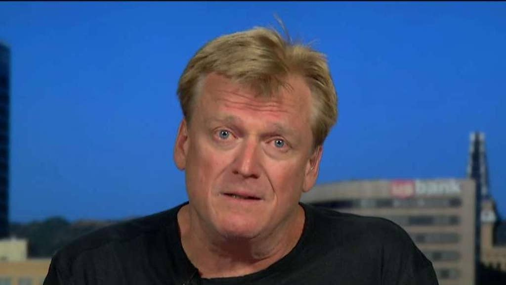 Ex-Overstock CEO warns of 'biggest scandal' in US history after resigning