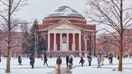 Coronavirus prompts Italy program closure by Syracuse University