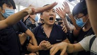 Hong Kong protests are decimating its economy