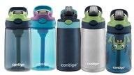 Contigo recalls 5.7M kids' water bottles over possible choking hazard