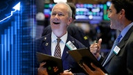 Dow breaks 28,000 with big boost from one company