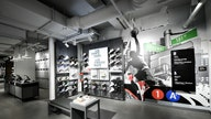Foot Locker, Nike open tech-enhanced 'Power Store' in NYC