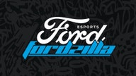 Ford to launch esports virtual racing teams