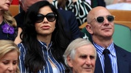 Amazon billionaire Jeff Bezos celebrates Labor Day shopping with girlfriend