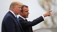 Trump says he won't let France 'take advantage of American companies' with digital tax