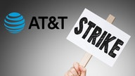 AT&T workers strike across nine states over unfair labor practices