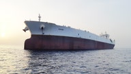 Monster crude tankers seek world domination
