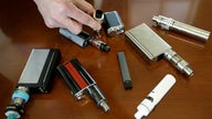 E-cigarettes under fire on Capitol Hill as nearly 1 in 10 eighth graders vape