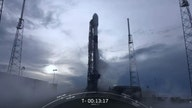 Boeing, SpaceX, space race 'frenemies', team up for satellite launch