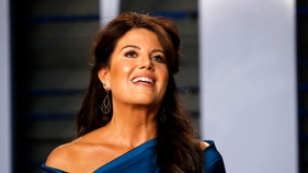 Monica Lewinsky: I'm looking for a 'proper career'