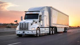 Trucking company's bankruptcy just tip of the iceberg for 'braking' industry
