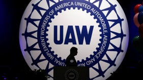 UAW abolishes regional office plagued by embezzlement