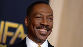 Eddie Murphy called 'Hollywood Slave' by Cosby spokesman