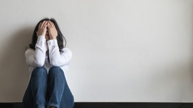The most depressed states in America