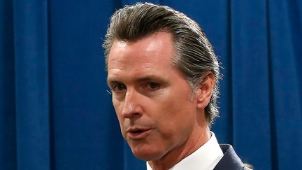 California governor signs offbeat bills into law
