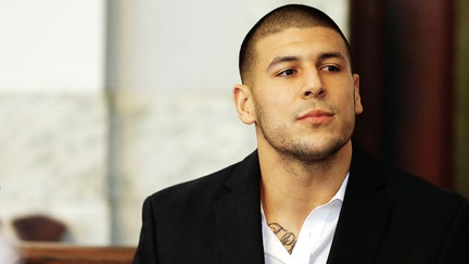 Netflix teases upcoming Aaron Hernandez docuseries