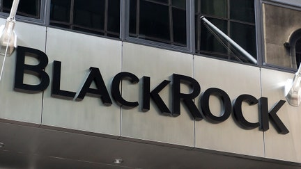 Married BlackRock executive fired for not disclosing office romance