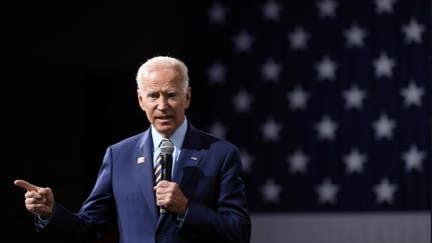 Biden slams Buttigieg over health care plan: 'He stole it'