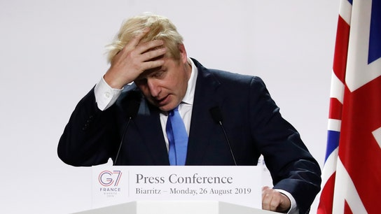 Brexit latest: Top UK court to decide if Johnson broke the law by suspending Parliament