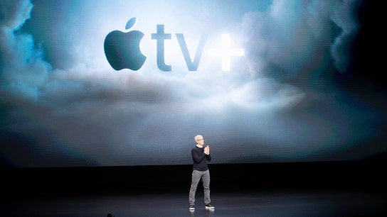 Why Apple may have Netflix 'sweating bullets'