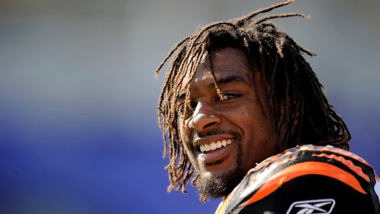 NFL player Cedric Benson shared eerie Instagram message before fatal crash