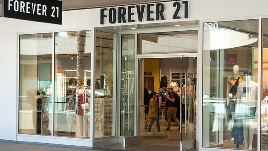 Forever 21 says it will not file for bankruptcy on Sunday