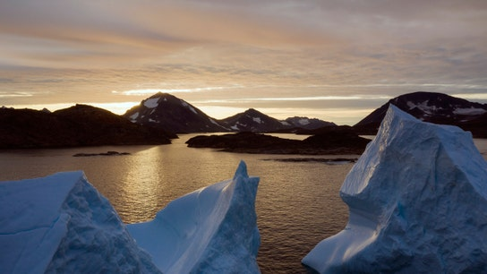 Greenland's leader puts Trump's desire to buy the world's largest island on ice