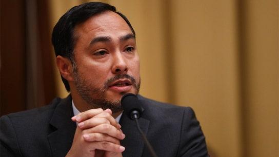 Joaquin Castro is encouraging political violence: Varney