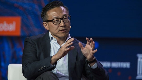 Alibaba co-founder buys Brooklyn Nets and the Barclays Center