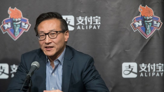 Barclays Center cost Nets owner Joseph Tsai another massive check: Report