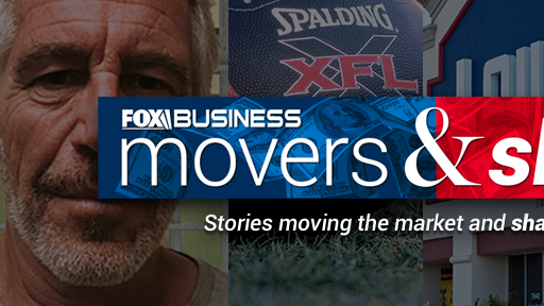 Movers & Shakers: Aug. 21, 2019